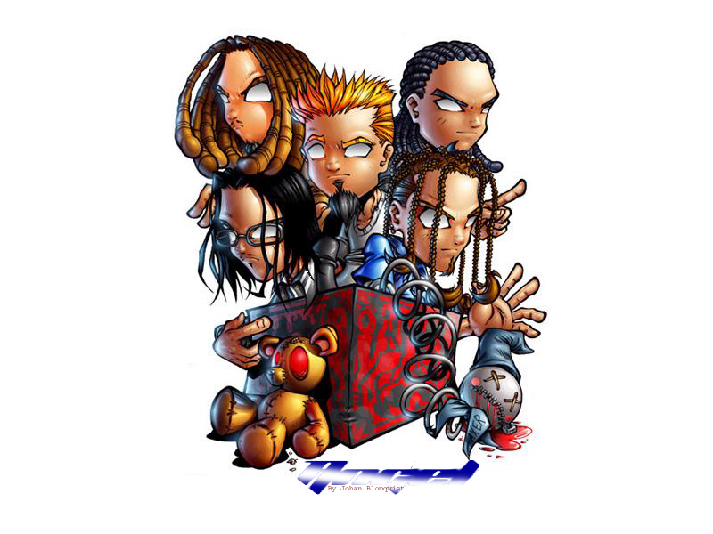 korn images korn hd wallpaper and background photos 47562