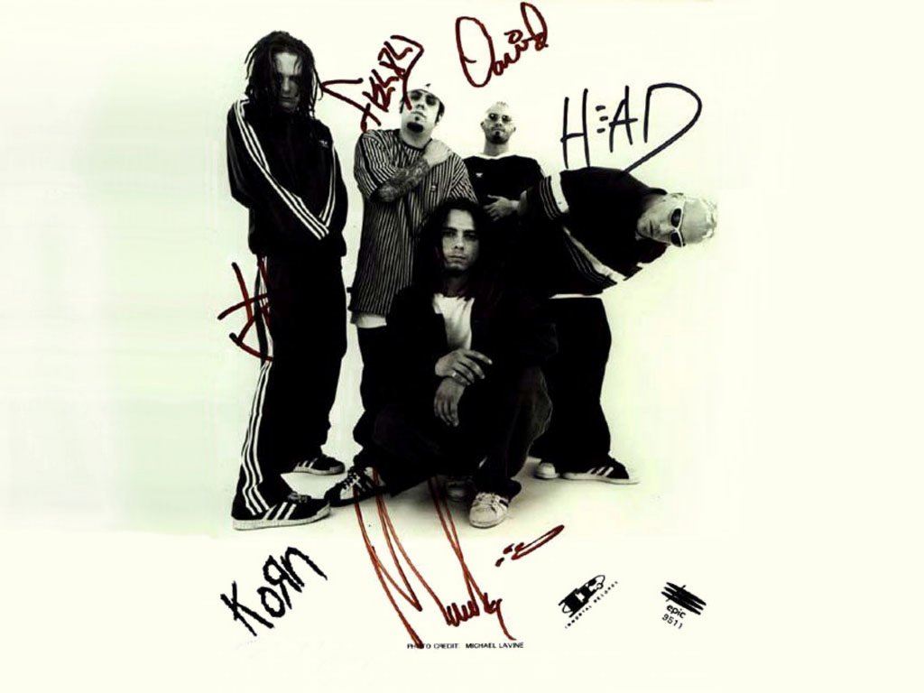 korn images korn hd wallpaper and background photos 47566