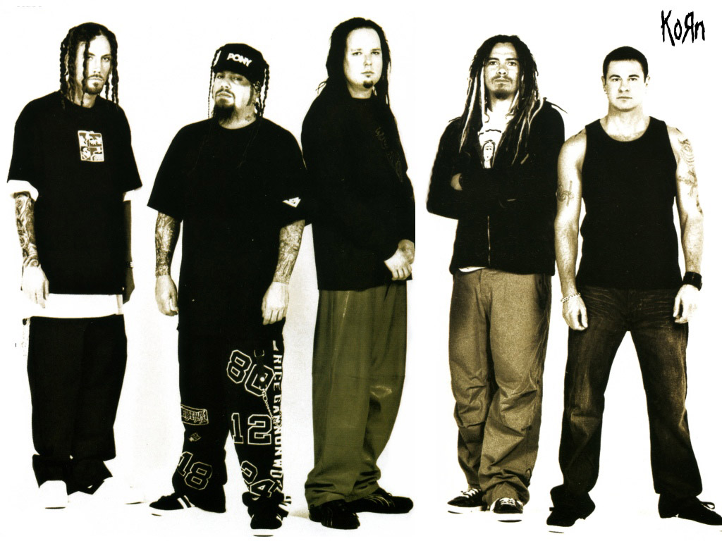 KoRn images Korn HD wallpaper and background photos (47567)