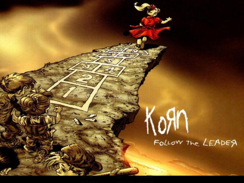 KoRn images Korn HD wallpaper and background photos (47578)