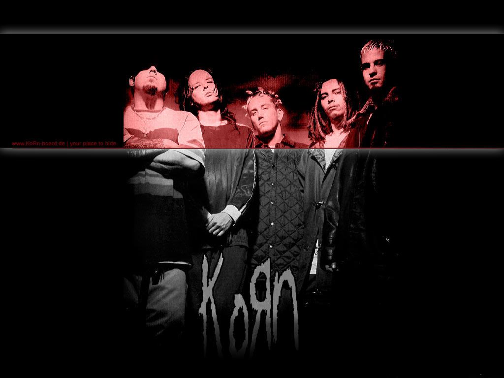 KoRn images Korn HD wallpaper and background photos (47581)