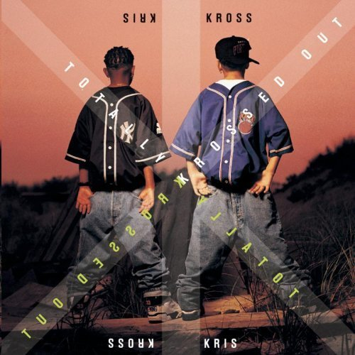 The 90s wallpaper called Kris Kross