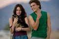 Kristen & Emile