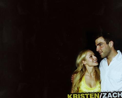 Kristen & Zach