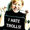 Kristen Bell photo titled Kristen Anti-Troll Icons