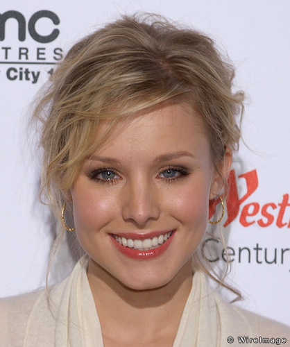 Kristen Bell in Hollywood
