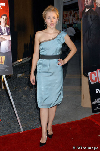 Kristen campana, bell in Hollywood