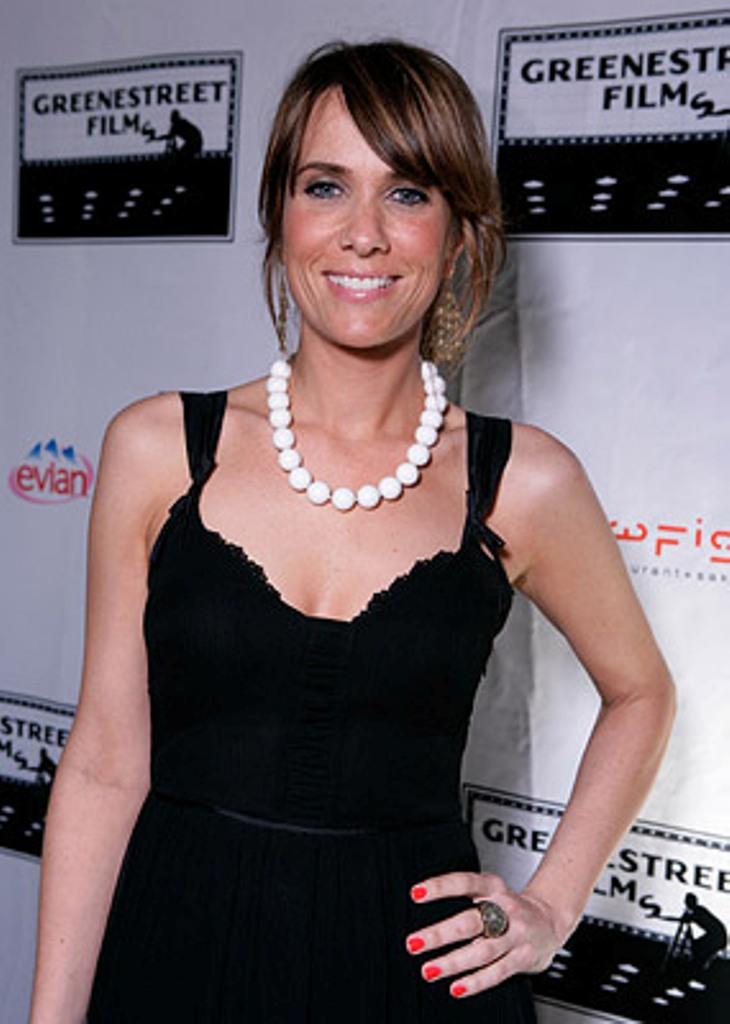 Kristen Wiig - Images Gallery