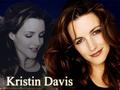 Kristin Davis - kristin-davis wallpaper