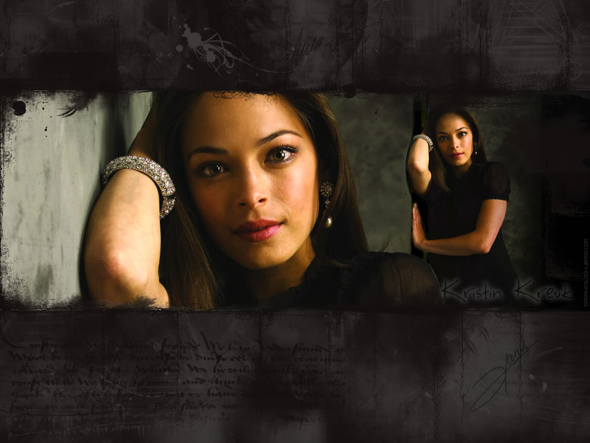 Kristin Kreuk - Picture Hot