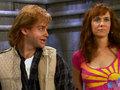 Kristen on SNL