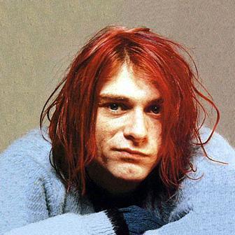 Kurt Cobain wallpaper entitled Kurt Cobain