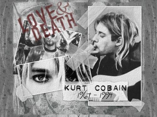 Kurt Tribute