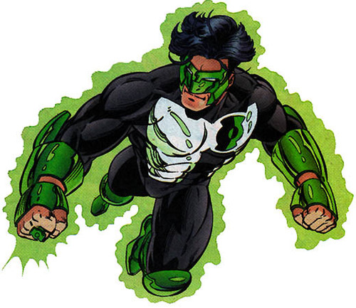 Green Lantern images Kyle Rayner wallpaper and background photos