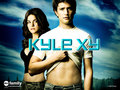 Kyle XY - kyle-xy wallpaper