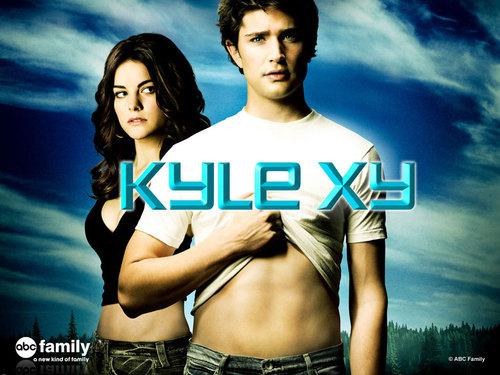 Kyle - Kyle XY Photo (6135589) - Fanpop