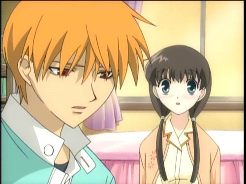 shugo chara yuki fruits basket kyo fruits basket funny mad