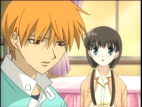 Kyo & Tohru