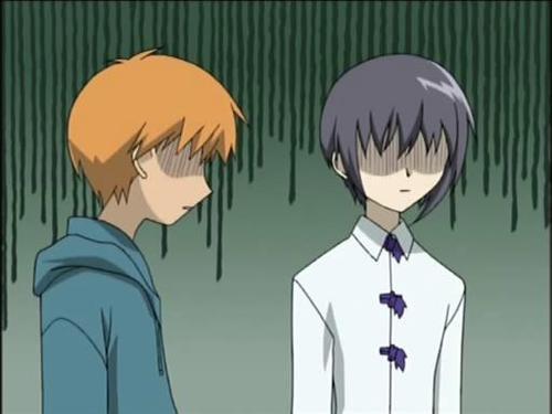 Kyo & Yuki: DOOM!!