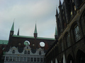 Lübeck City Hall - travel photo