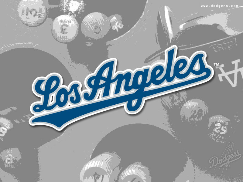 la dodgers wallpaper. LA BABY - Los Angeles Dodgers