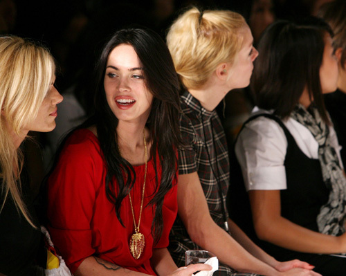 LA Fashion Week (October 15)
