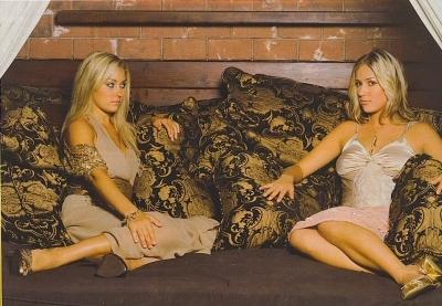 LC & Kristen