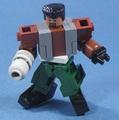 LEGO Barret