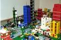 LEGO Chigago City View