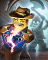LEGO Indiana Jones - indiana-jones photo