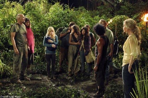 Lost Season 4 Promo Pics