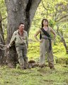 LOST Season 4 Promo Pics - lost photo