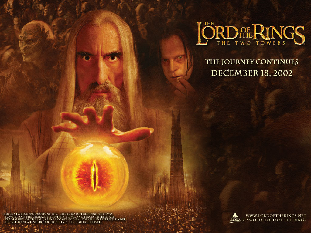 Lord of the Rings LOTR