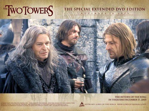 Denethor & Boromir