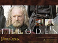 lord-of-the-rings - Theoden wallpaper