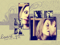 LP - leyton-vs-brucas fan art