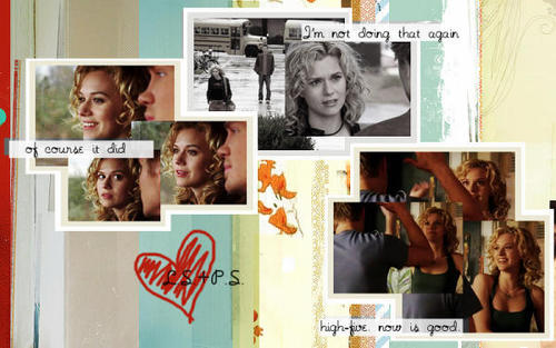 Leyton vs. brucas wallpaper entitled LP
