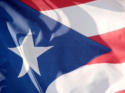 La Bandera Puertorriqueña