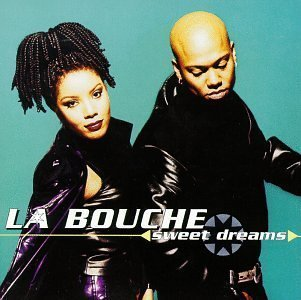 The 90s wallpaper titled La Bouche