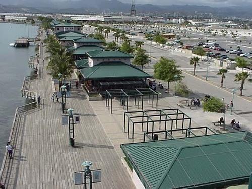 La Guancha Boardwalk/ Ponce