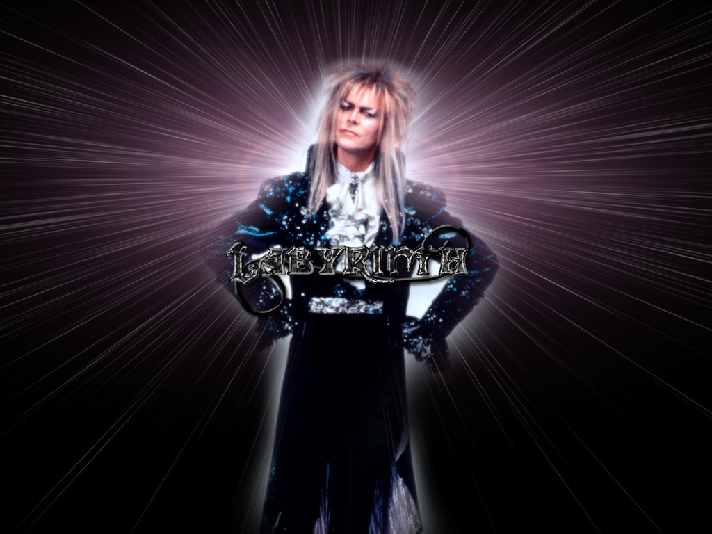 labyrinth wallpaper jareth - photo #42