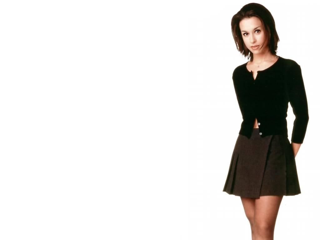 Lacey Chabert - Wallpaper Actress