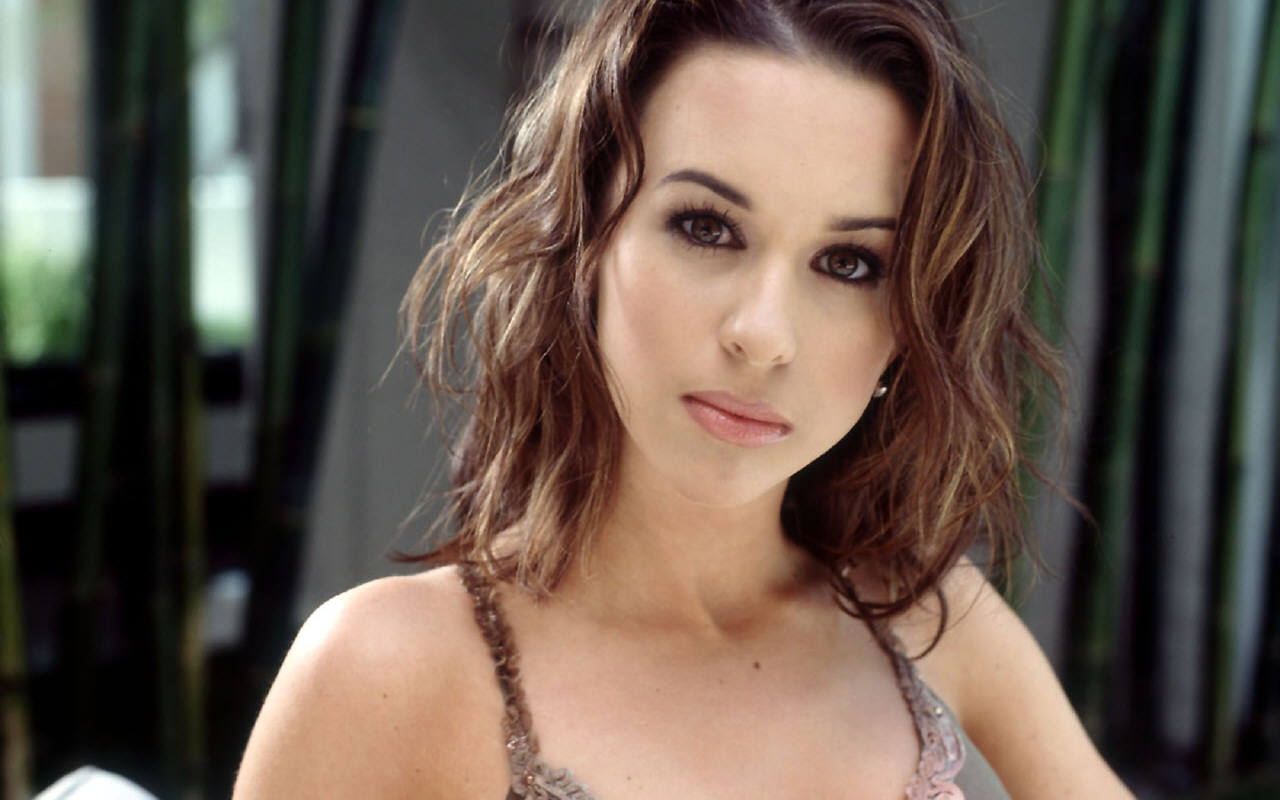 lacey channing