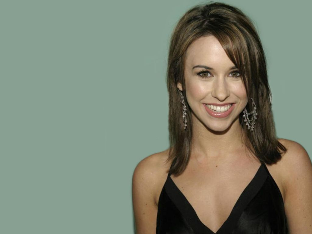Lacey Chabert - Photo Colection
