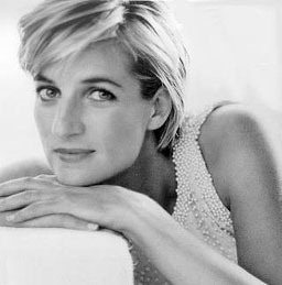 Prinzessin Diana Hintergrund called Lady Diana