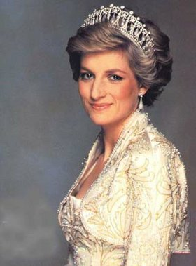 Princess Diana wallpaper titled Lady Diana