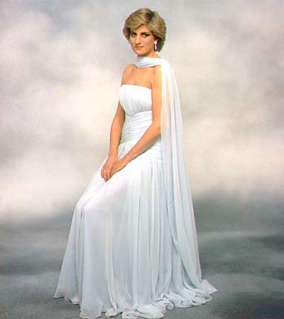 Princess Diana achtergrond called Lady Diana