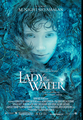 Lady in the Water DVD Cover
