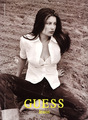 Laetitia Casta - guess photo