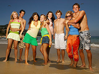 Laguna Beach, season 1
